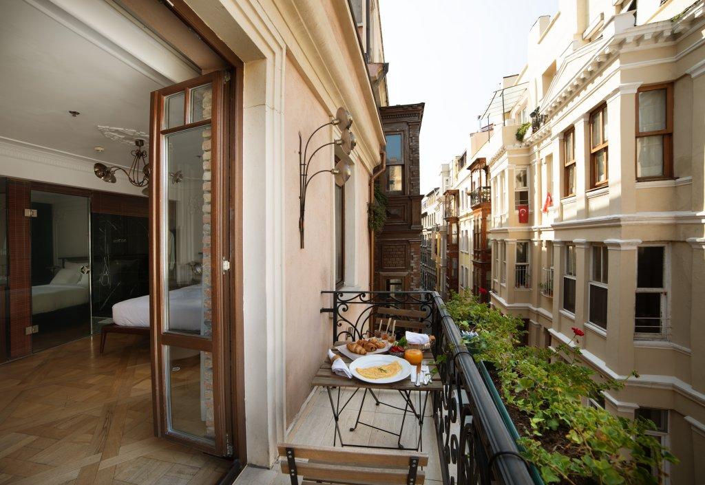 Georges Hotel Galata, Istanbul Image 56