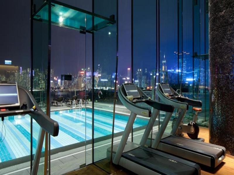 Hotel Icon, Hong Kong Image 5