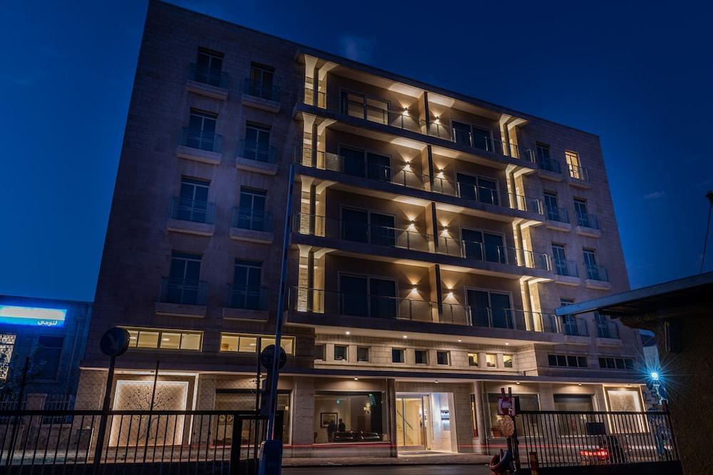 Ambassador Boutique Hotel, Jerusalem Image 5