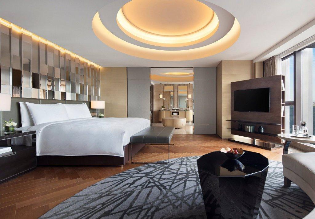 Jw Marriott Hotel Chengdu Image 10