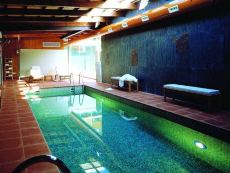 Ac Hotel Palacio Del Carmen, Santiago De Compostela Image 1