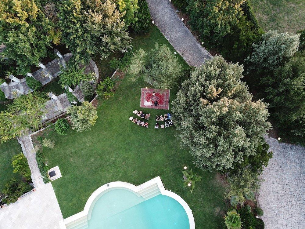Relais Villa San Martino, Martina Franca Image 2