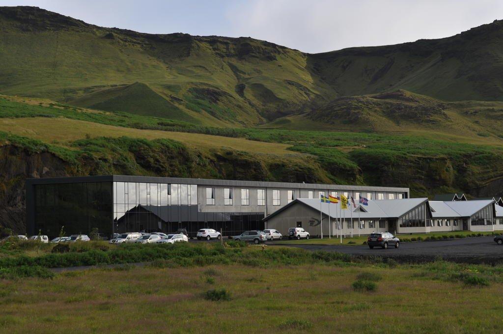 Hotel Vik I Myrdal Image 4