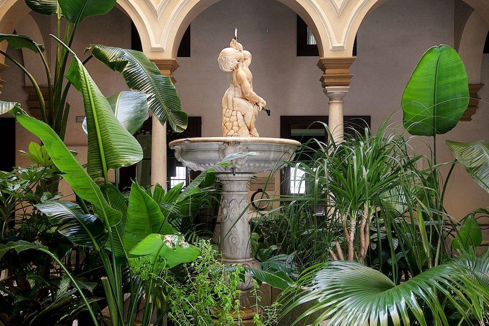 Hotel Palacio De Villapanes, Seville Image 46