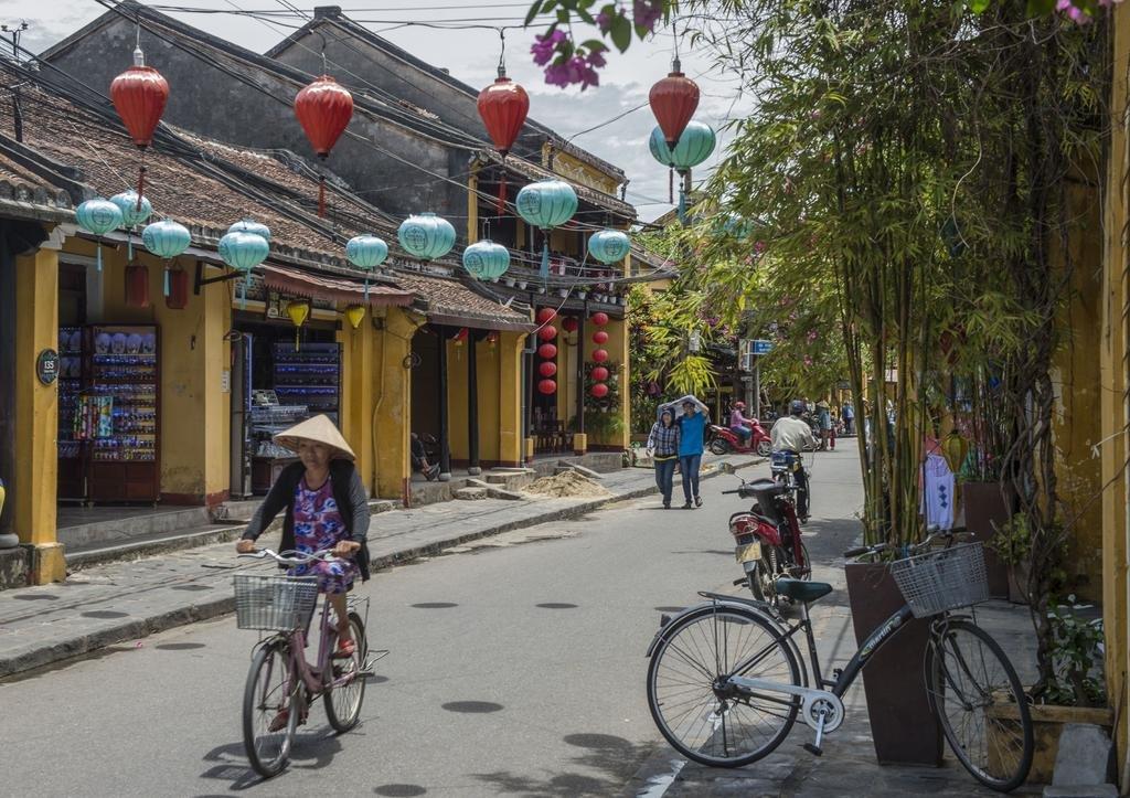 Four Seasons Resort The Nam Hai, Hoi An Image 37