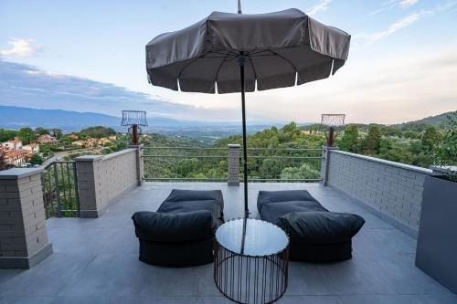 Villa Sassolini Luxury Boutique Hotel, Monteriggioni Image 39