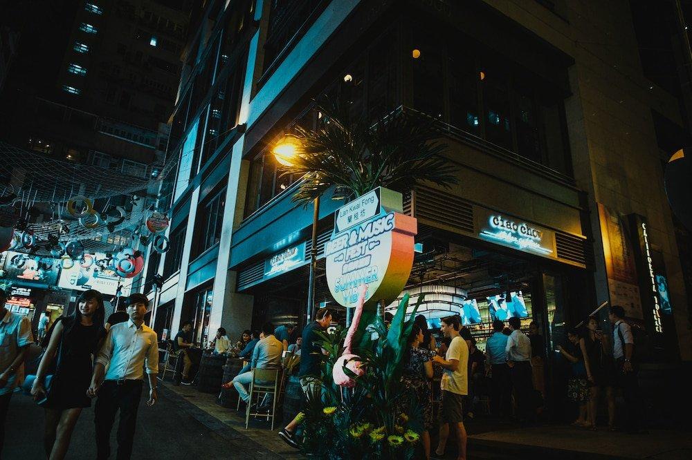 The Murray, Hong Kong, A Niccolo Hotel Image 20