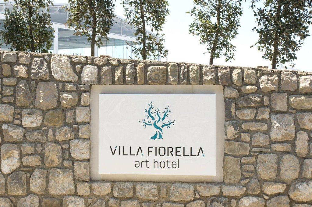Villa Fiorella Art Hotel, Massa Lubrense Image 9