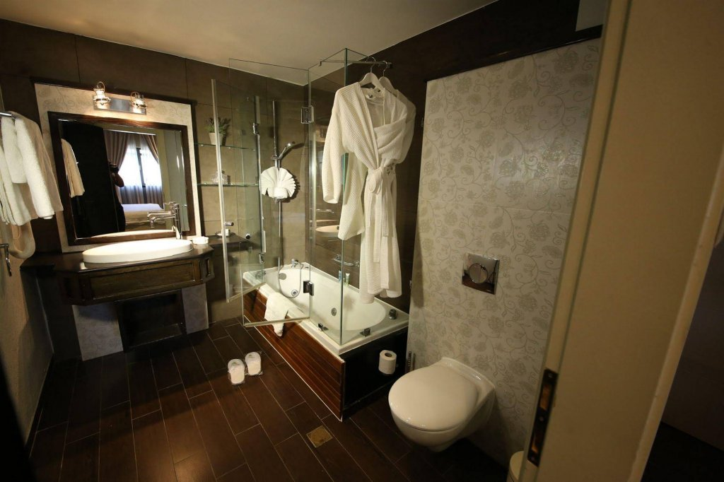 Villa Carmel Boutique Hotel, Haifa Image 2