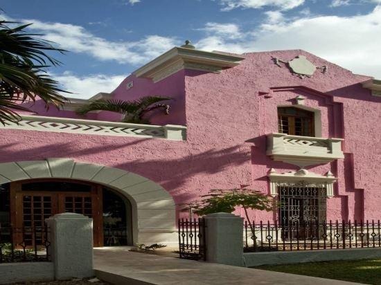 Rosas & Xocolate Boutique Hotel Spa, Merida Image 36