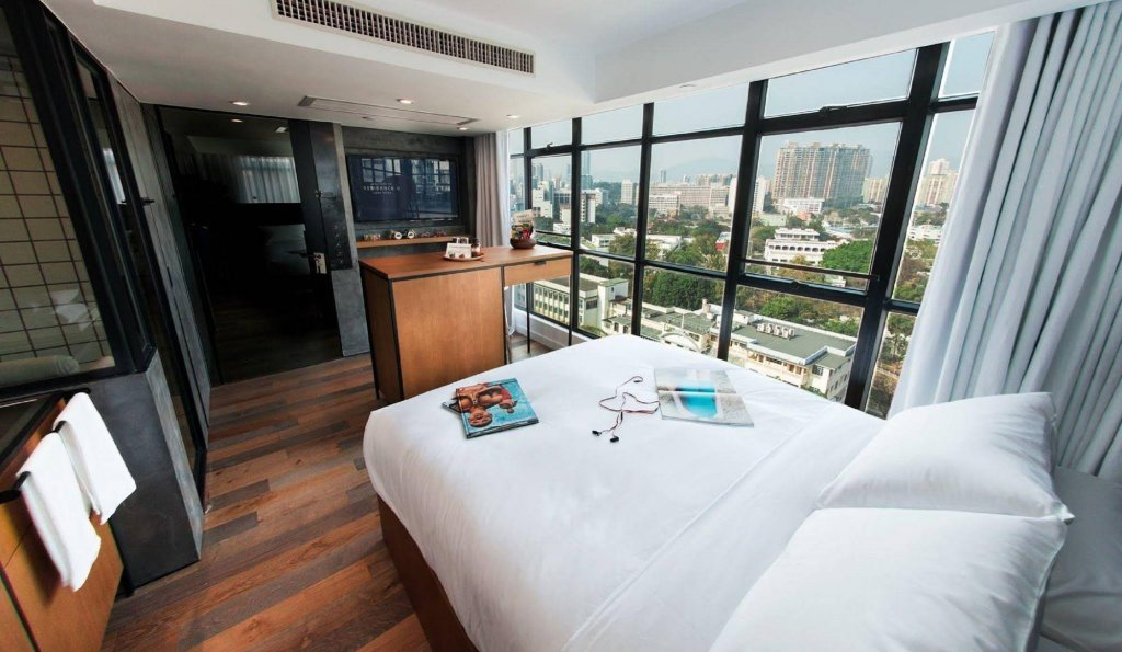Residence G Hong Kong Image 7