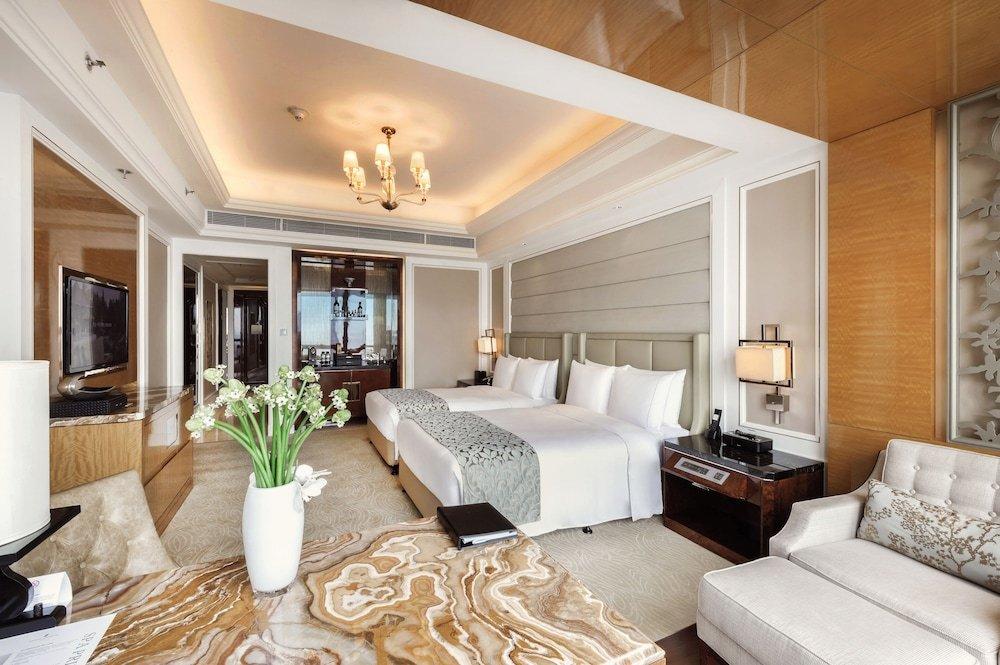 The Ritz-carlton, Chengdu Image 42