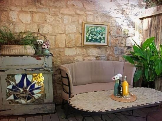 Pina Balev Inn, Rosh Pina Image 32