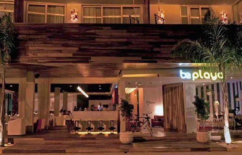 Be Playa Hotel, Playa Del Carmen Image 26