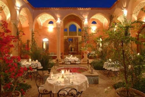 Al Moudira Hotel, Luxor Image 4