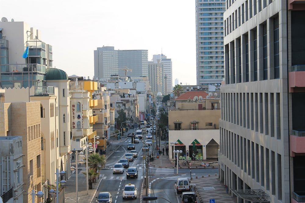 Blue Sea Marble Hotel, Tel Aviv Image 8