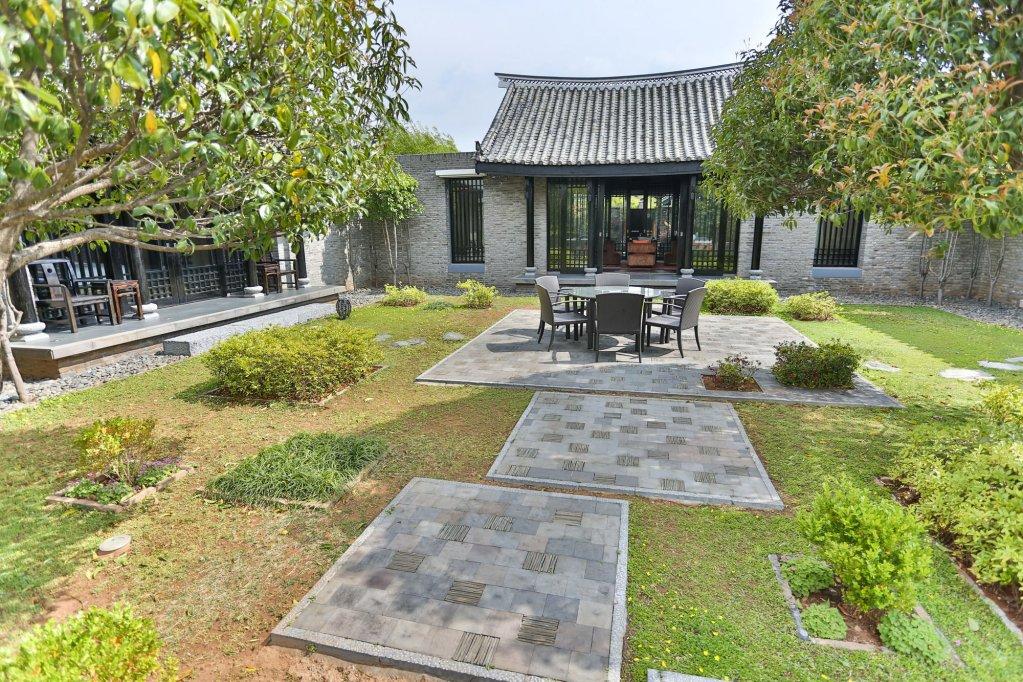 Banyan Tree Lijiang Image 12