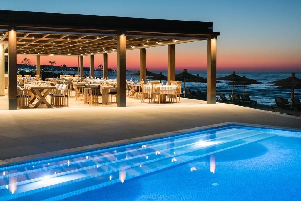 Nana Princess Suites, Villas & Spa, Hersonissos, Crete Image 45