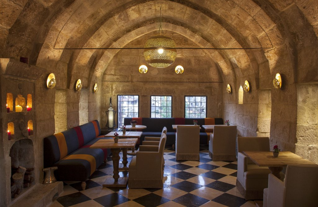 Hezen Cave Hotel, Nevsehir Image 5