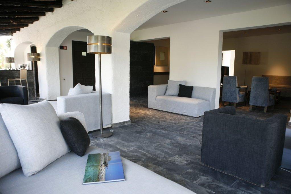 Hotel Boutique Ses Pitreras, Sant Josep De Sa Talaia, Ibiza Image 2