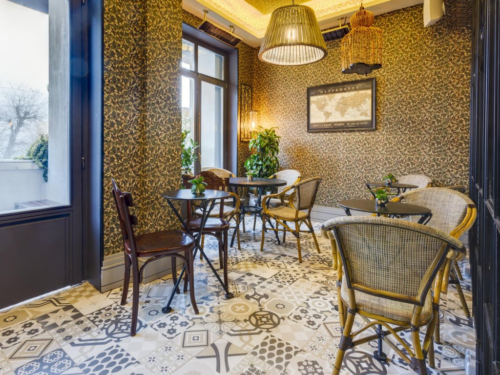 Ravouna 1906 Suites - Special Class, Adults Only, Istanbul Image 8