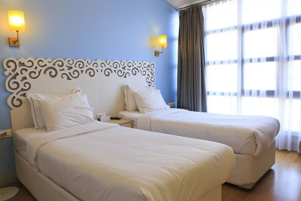 Odda Hotel, Istanbul Image 4