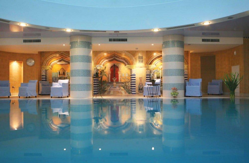 Spa Club Dead Sea, Ein Bokek Image 2