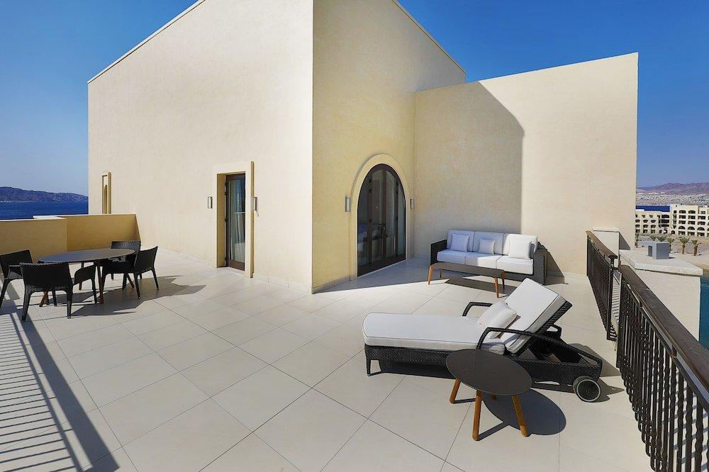 Al Manara, A Luxury Collection Hotel, Aqaba Image 33