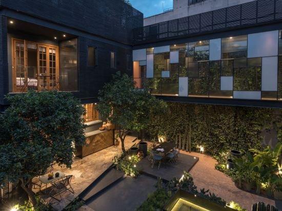 Ignacia Guest House, Mexico City Image 24