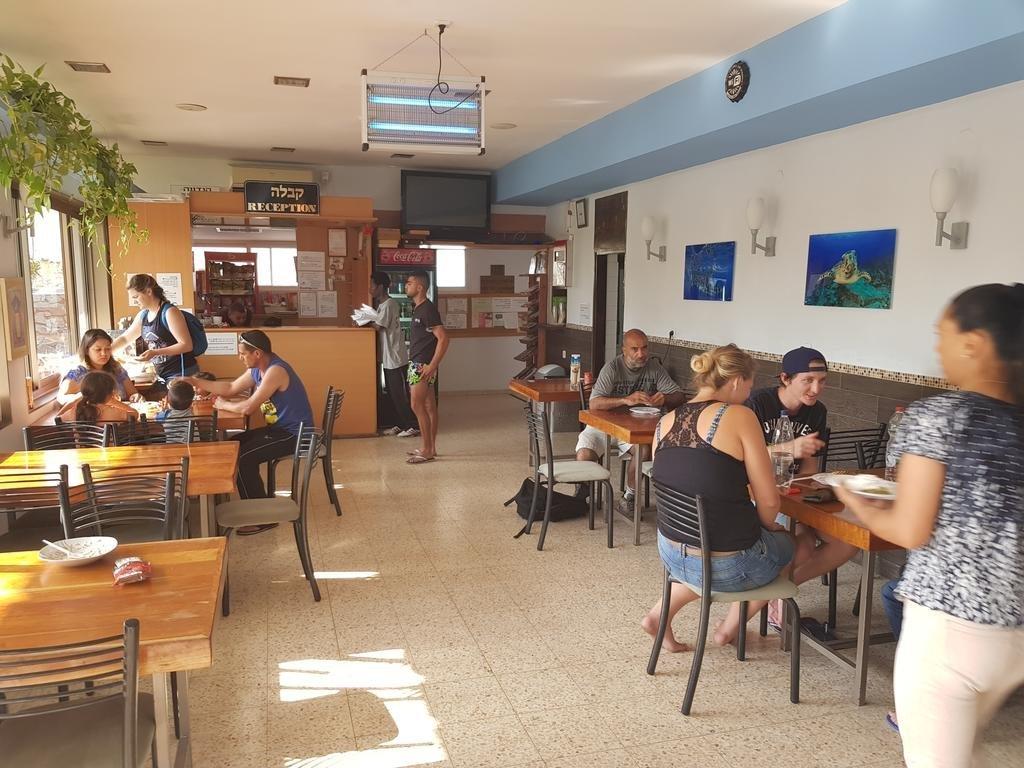 Arava Hostel Eilat Image 24