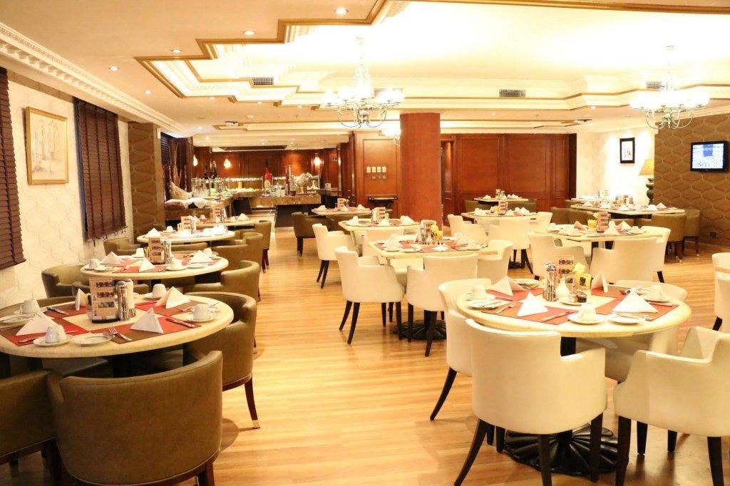 Dallah Taibah Hotel, Medina Image 18