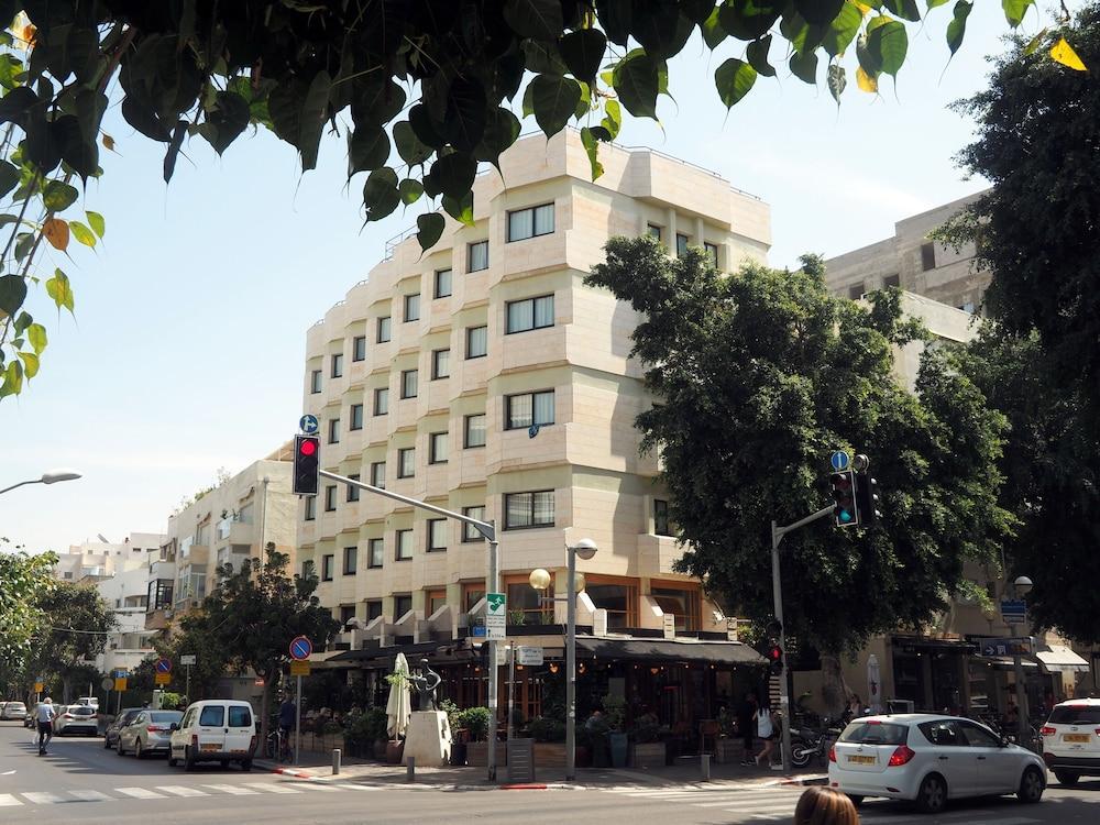 130 Rock Apartments, Tel Aviv Image 3