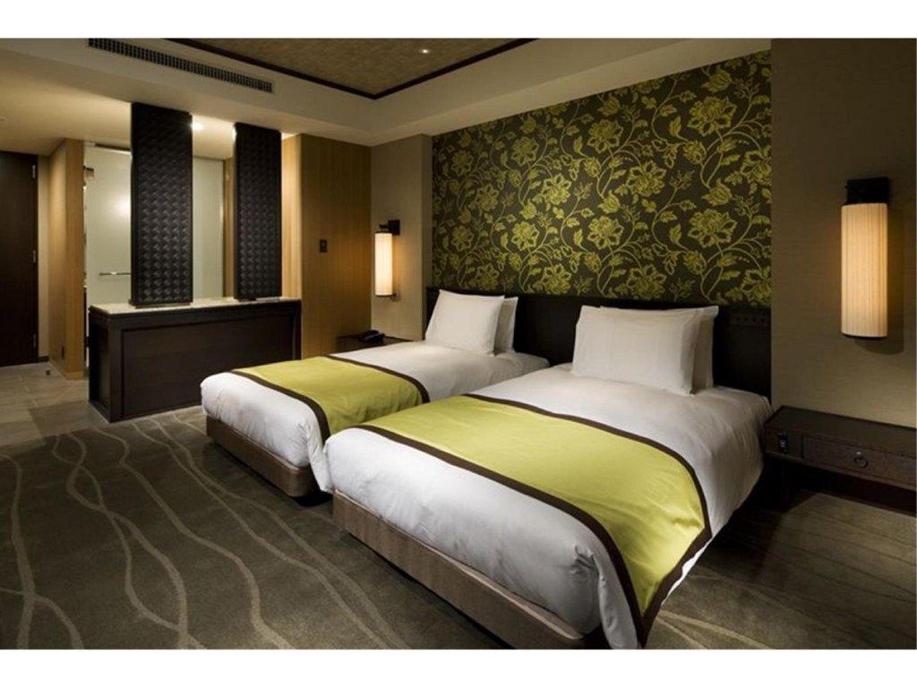 Oriental Hotel Kobe Image 15