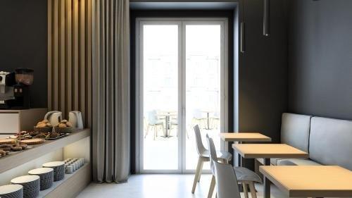 Concept Terrace Hotel, Rome Image 7