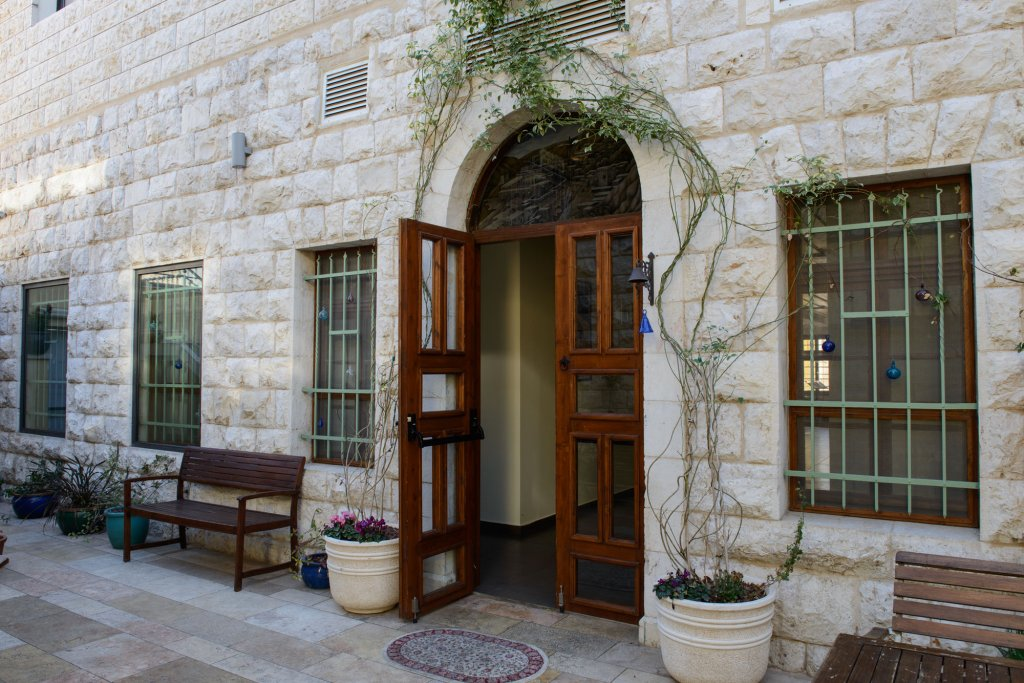 Villa Nazareth Hotel Image 2