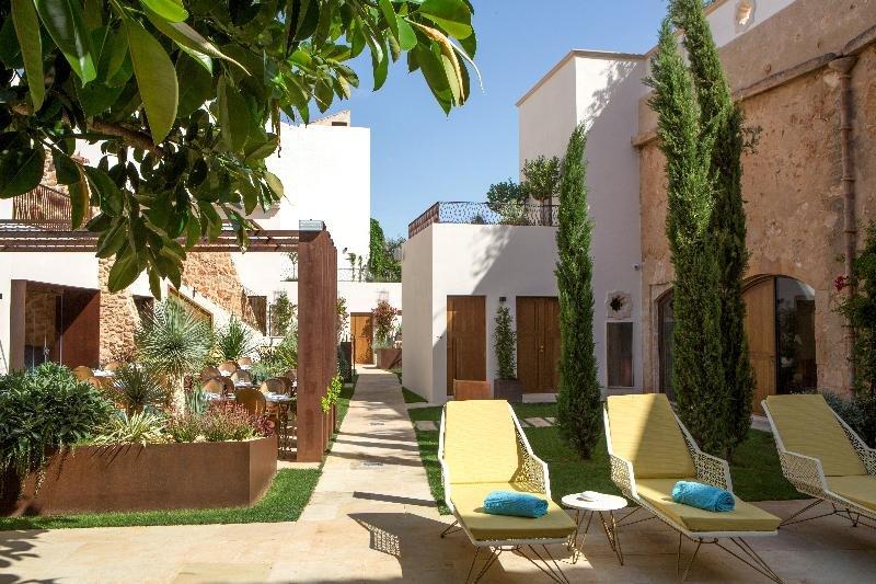 Sa Creu Nova Petit Palais Art & Spa, Campos, Mallorca Image 33