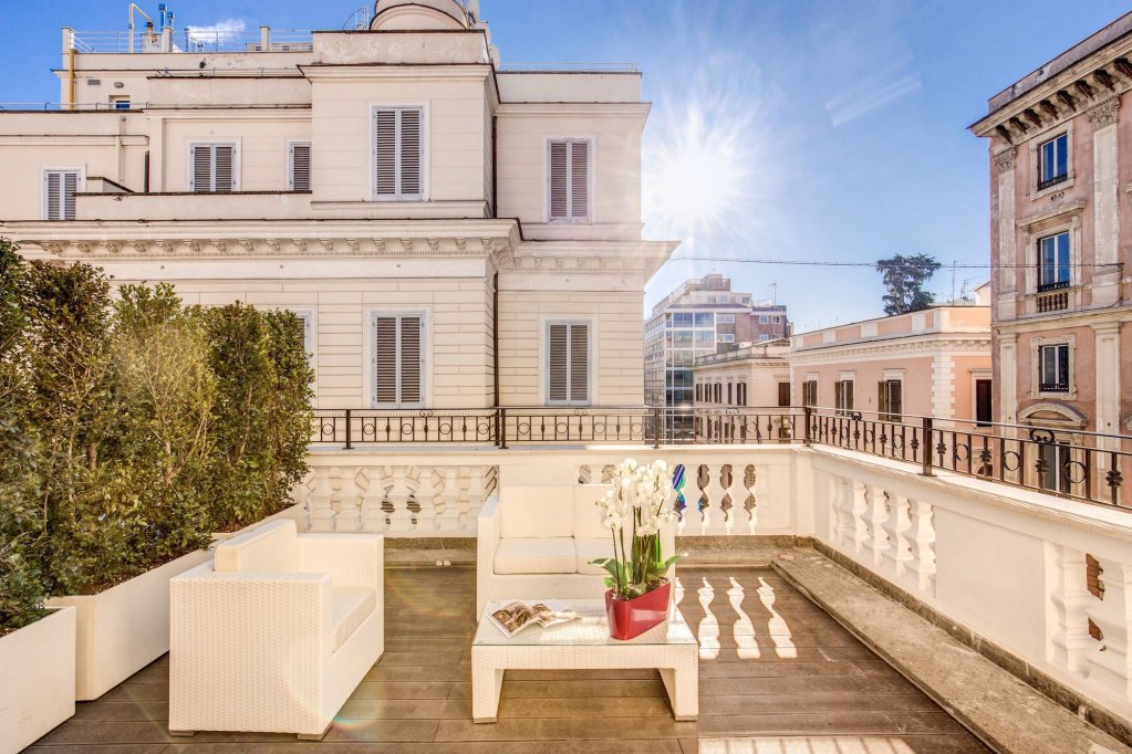 The Liberty Boutique Hotel, Rome Image 4