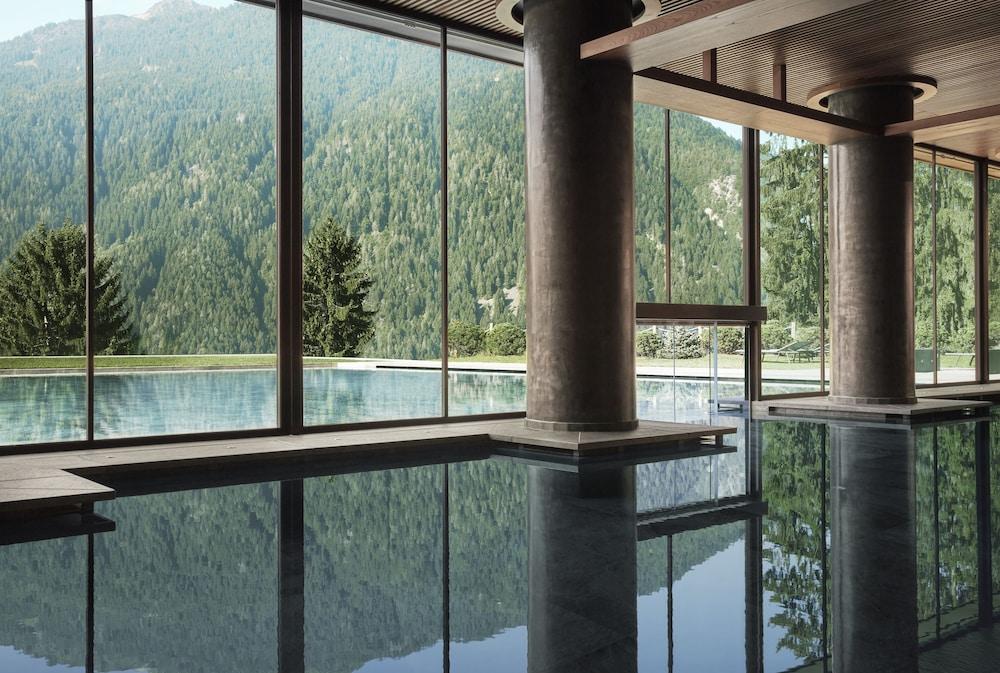 Lefay Resort  Spa Dolomiti, Pinzolo Image 0