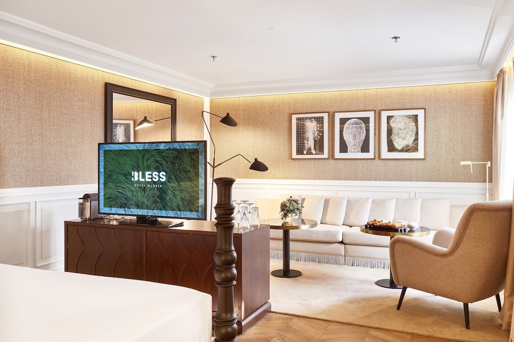 Bless Hotel Madrid, A Member Of The Leading Hotels Of The World Image 10