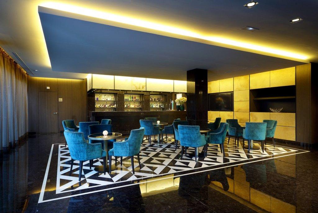 Eurostars Washington Irving Hotel,  Granada Image 40