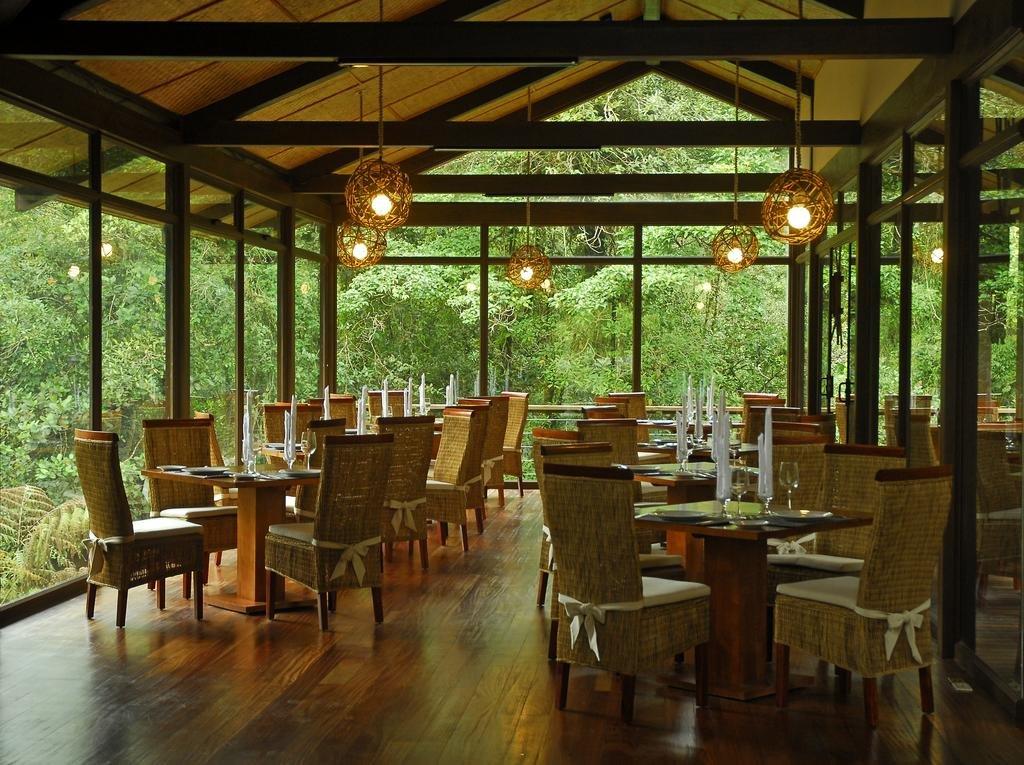 El Silencio Lodge & Spa, Bajos Del Toro Image 20