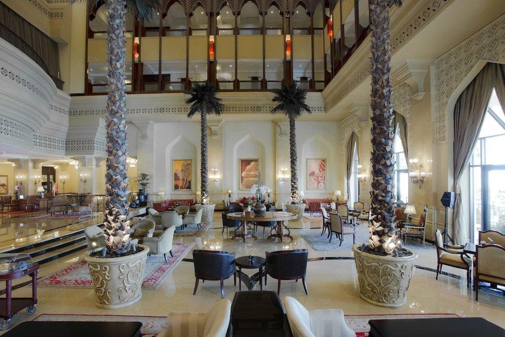 Shangri-la Hotel Qaryat Al Beri, Abu Dhabi Image 38