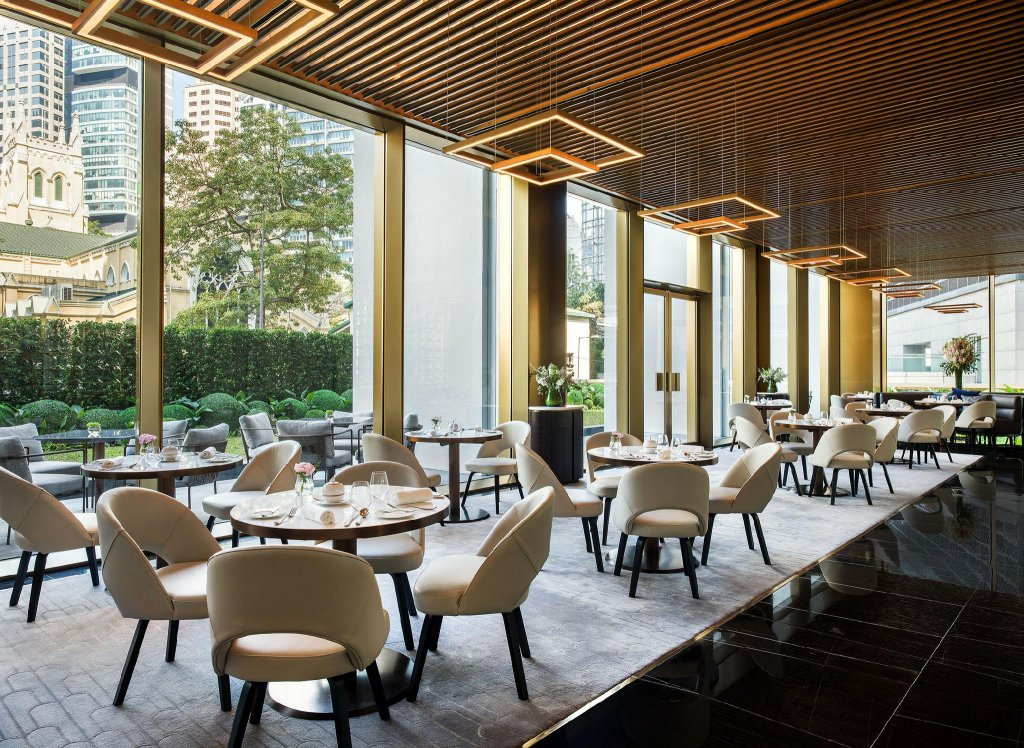 The Murray, Hong Kong, A Niccolo Hotel Image 17