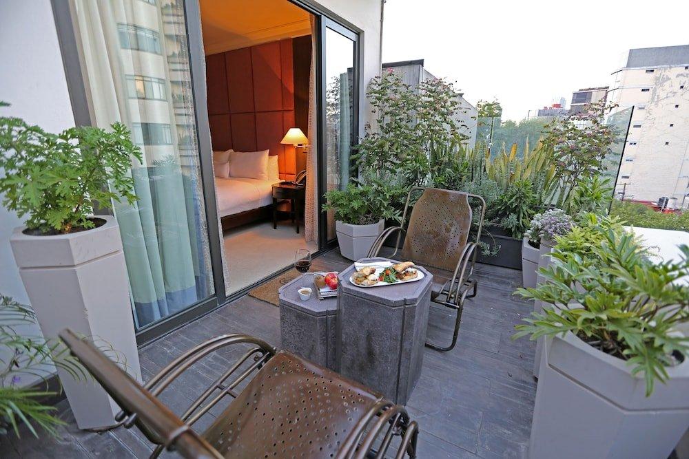 Hippodrome Hotel Condesa, Mexico City Image 17