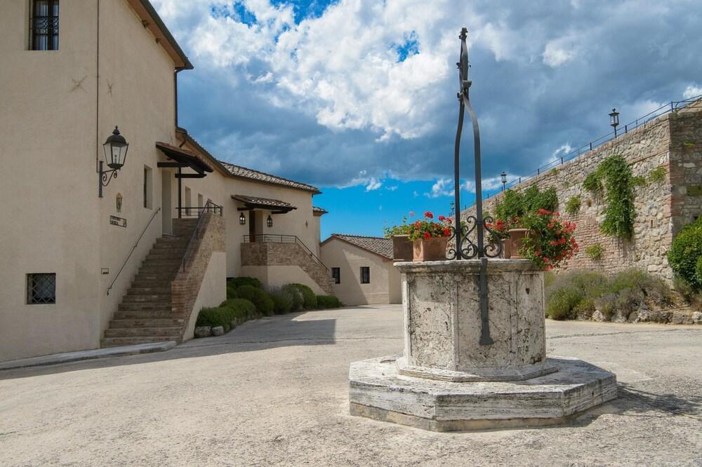 La Bagnaia Golf & Spa Resort Siena Image 2