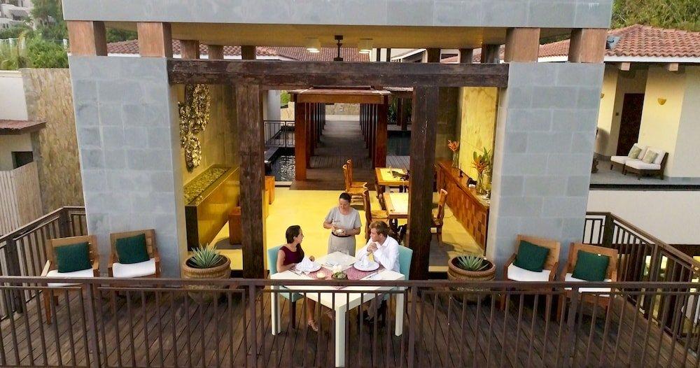 Celeste Beach Residences & Spa, Huatulco Image 34