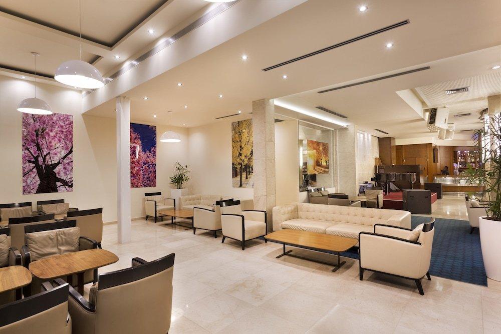 Hod Hamidbar Hotel, Ein Bokek Image 41