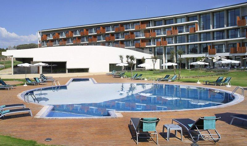 Hotel Camiral, Caldes De Malavella Image 6