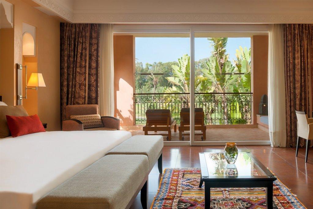 Tikida Golf Palace - Relais & Chateaux, Agadir Image 1
