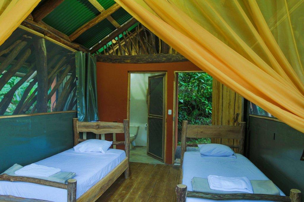 La Tigra Rainforest Lodge, La Fortuna Image 13